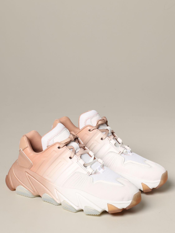 Sneakers Ash: Sneakers women Ash white 2