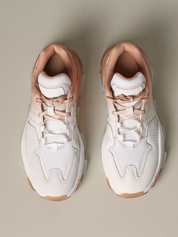Sneakers Ash: Sneakers women Ash white 3