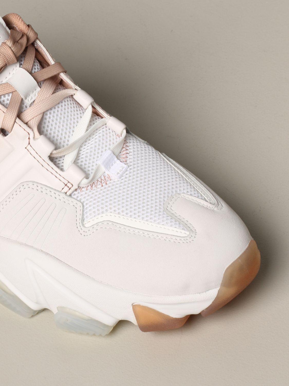 Sneakers Ash: Sneakers women Ash white 4