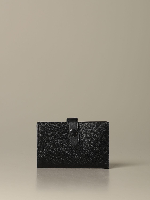 Wallet women Michael Michael Kors black 1