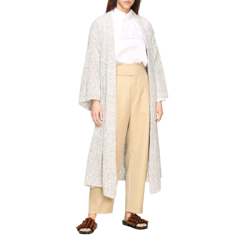 Sweater Alanui: Sweater women Alanui multicolor 2