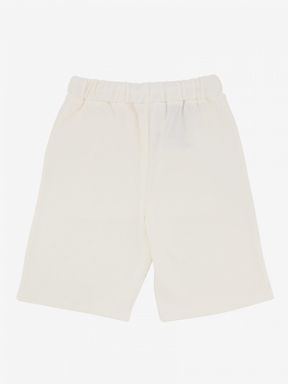 Shorts Douuod: Shorts kids Douuod white 2