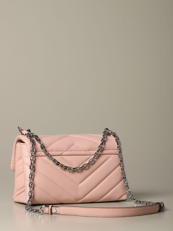 Shoulder bag women Michael Michael Kors pink 2