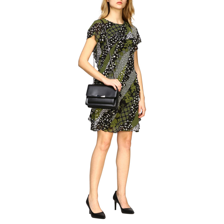 Crossbody bags women Michael Michael Kors black 2