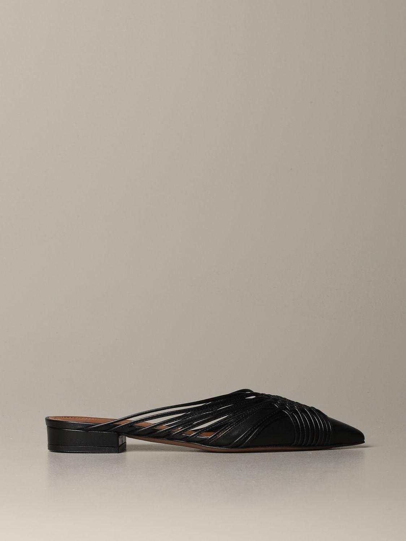 高跟鞋 女士 L'autre Chose 黑色 1