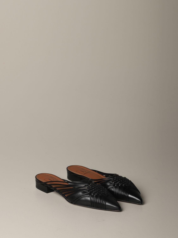 高跟鞋 女士 L'autre Chose 黑色 2