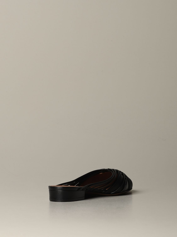 高跟鞋 女士 L'autre Chose 黑色 3