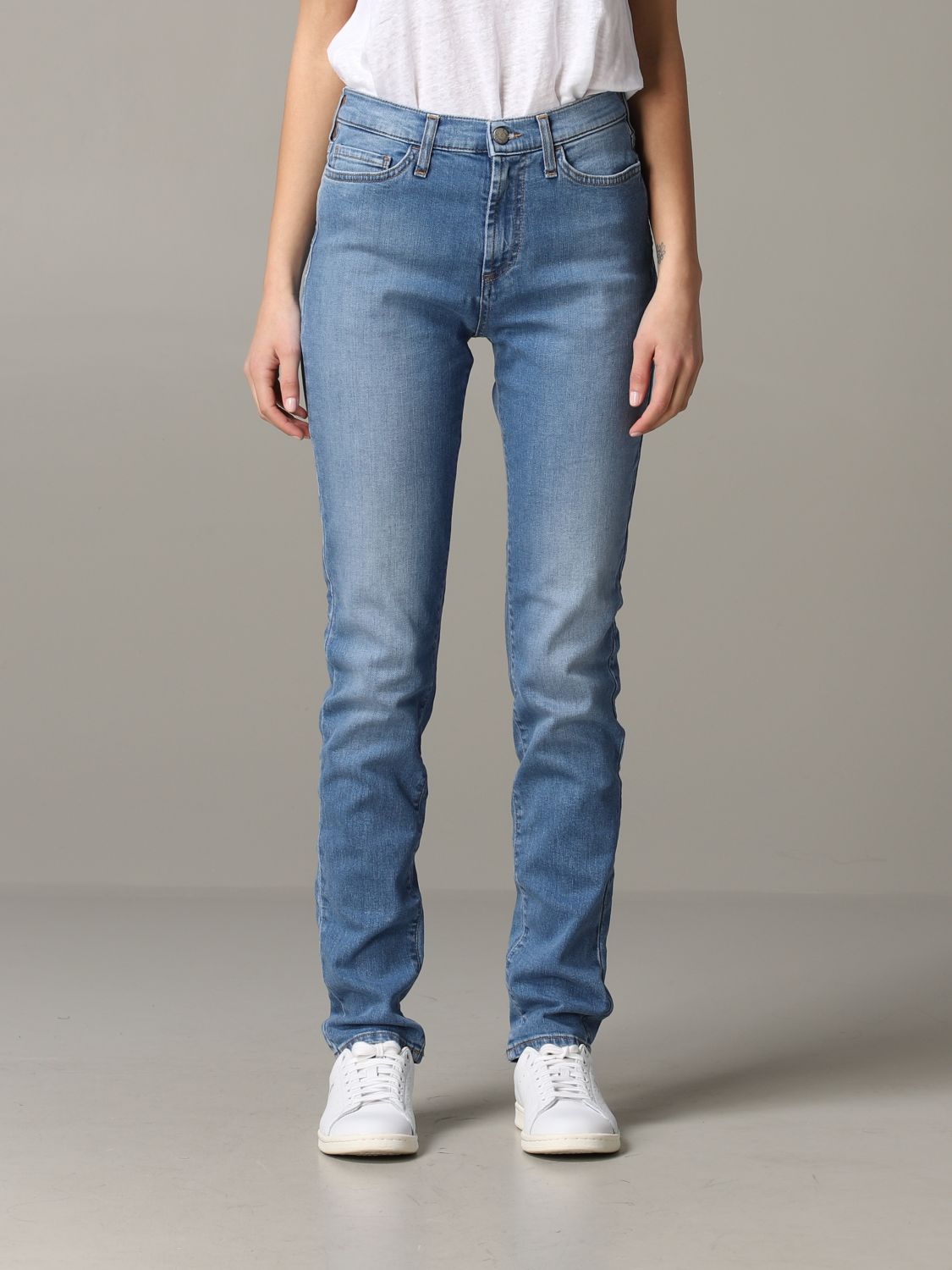 Roy Rogers Regular Fit Jeans Jeans Roy Rogers Women Denim Jeans Roy Rogers P20rnd166d3171370 Giglio En Lee women's instantly slims classic relaxed fit monroe straight leg jean. roy rogers regular fit jeans