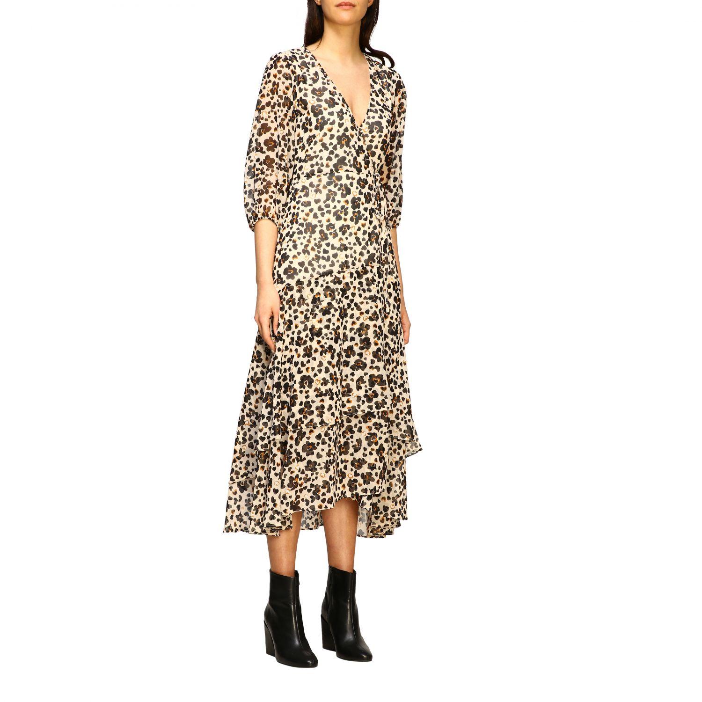Vestido mujer Liu Jo fa01 1