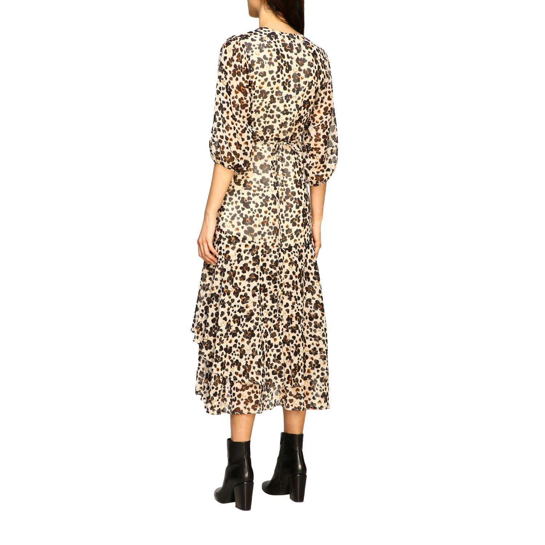 Vestido mujer Liu Jo fa01 3