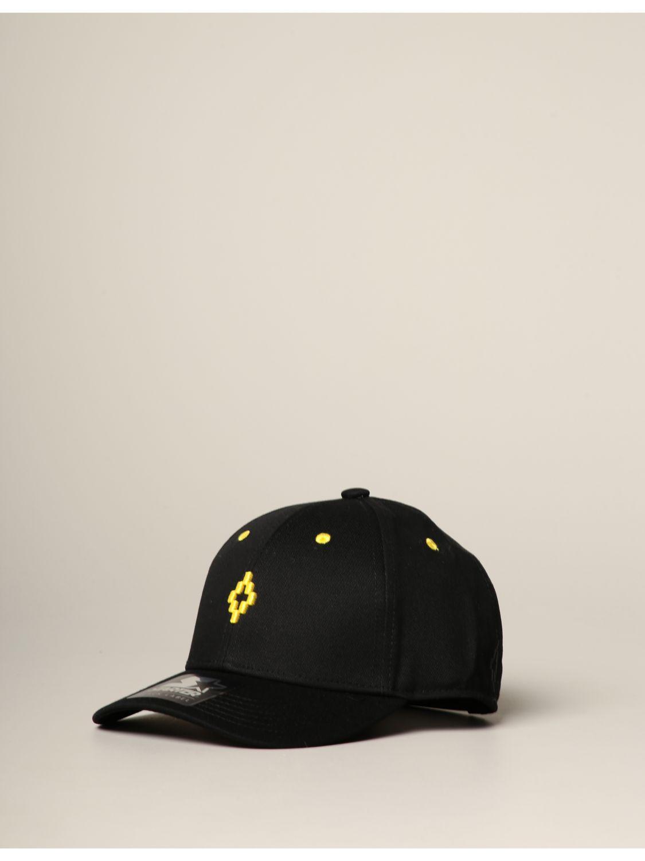 帽子 儿童 Marcelo Burlon 黑色 1