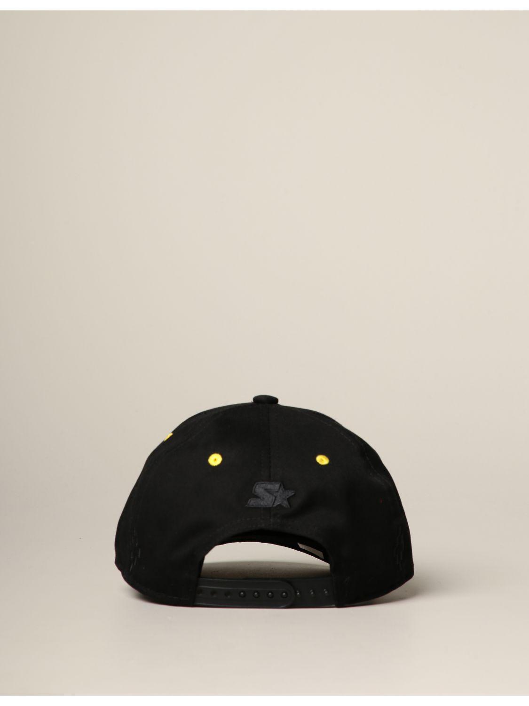 帽子 儿童 Marcelo Burlon 黑色 2