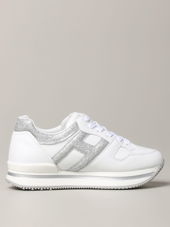Shoes Hogan HXC2220T548 NM4 Giglio EN