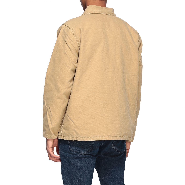 Куртка Мужское Levi's бежевый 3