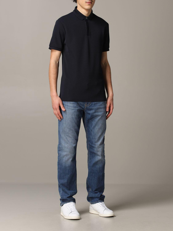 Jeans Emporio Armani: Emporio Armani Jeans denim 2