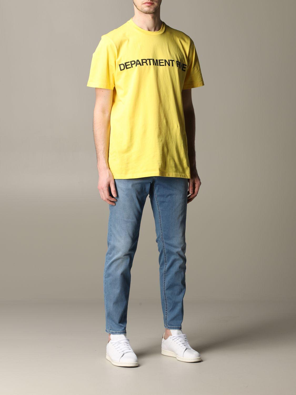Jeans hombre Re-hash denim 2