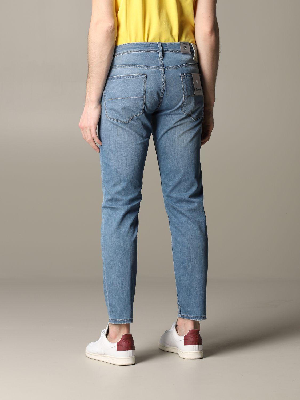 Jeans hombre Re-hash denim 3