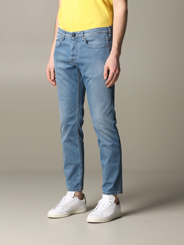Jeans hombre Re-hash denim 4