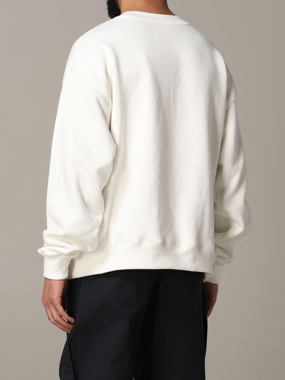 毛衣 男士 Alexander Wang 白色 3