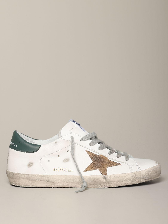Sneakers Golden Goose G36MS590 T82