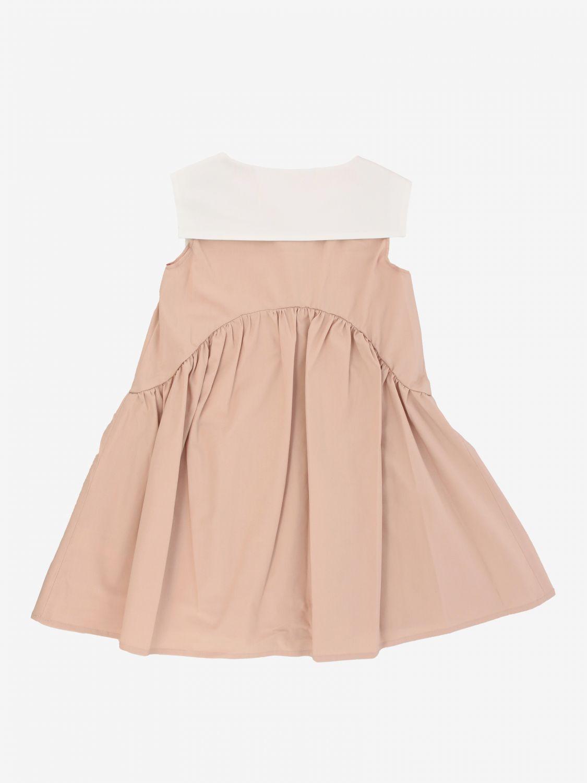 Dress Douuod: Dress kids Douuod pink 2