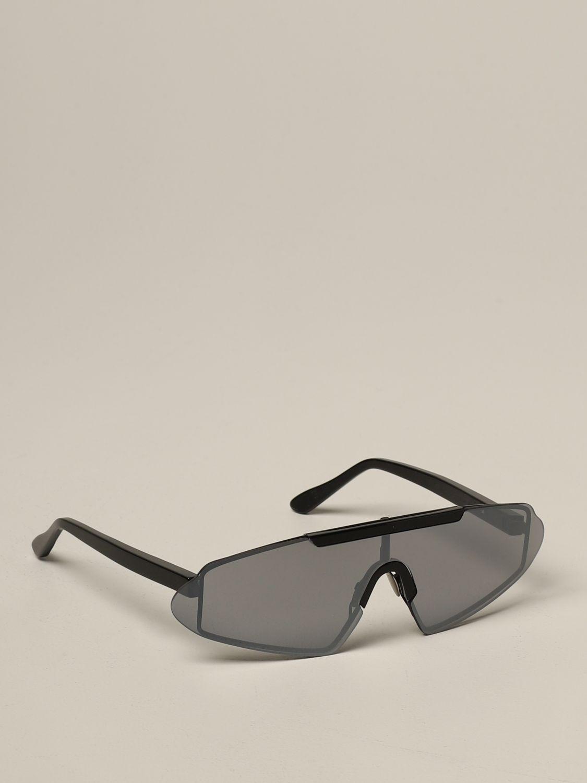 Glasses Acne Studios: Acne Studios glasses in acetate black 1