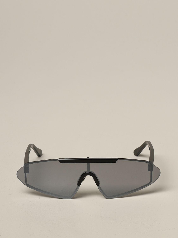 Glasses Acne Studios: Acne Studios glasses in acetate black 2