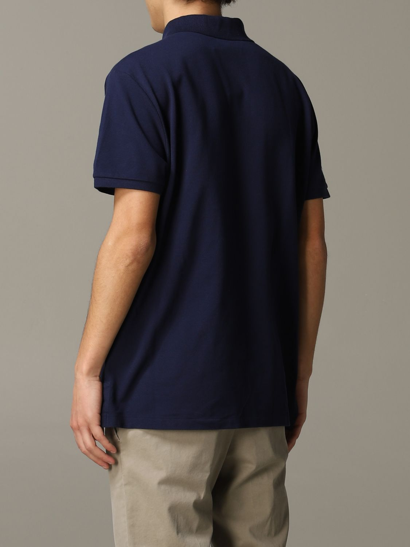 Sweater men Polo Ralph Lauren blue 3