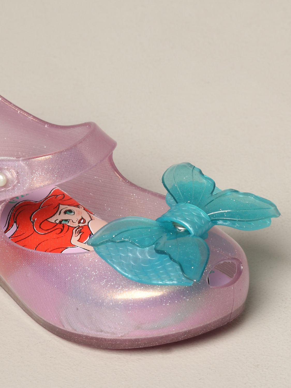 Shoes kids Mini Melissa pink 4