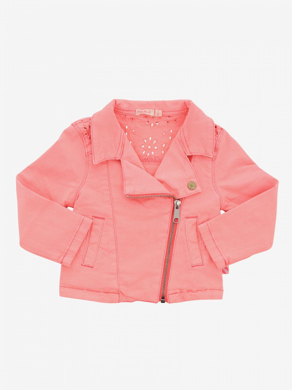 Jacket kids Billieblush pink 1