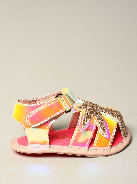 鞋履 儿童 Billieblush 彩色 1