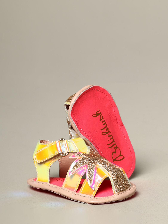 鞋履 儿童 Billieblush 彩色 2