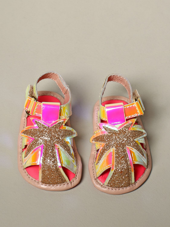 鞋履 儿童 Billieblush 彩色 3