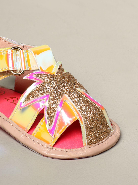 鞋履 儿童 Billieblush 彩色 4