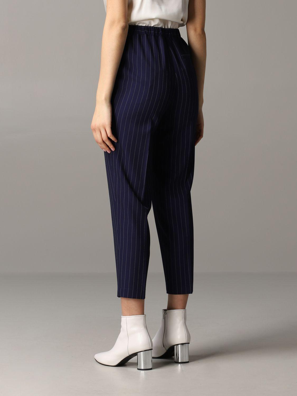 Pants women My Twin blue 3