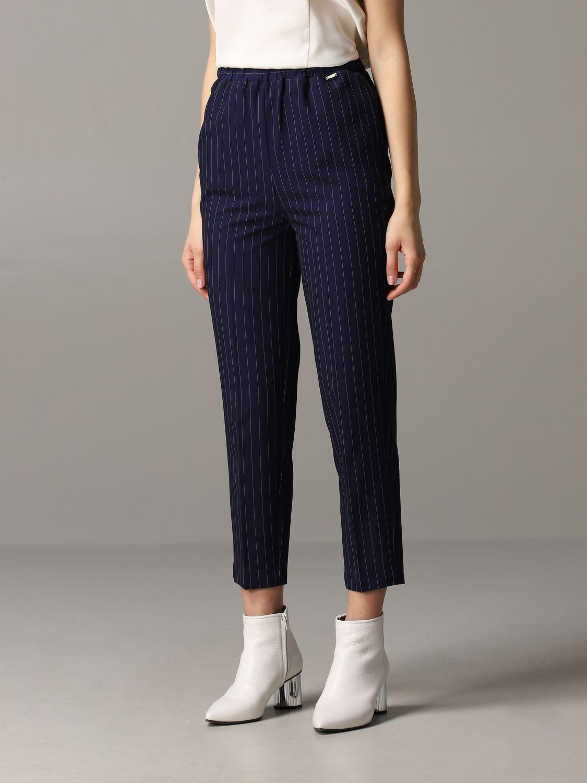 Pants women My Twin blue 4