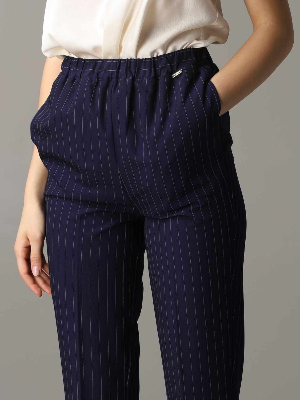 Pants women My Twin blue 5