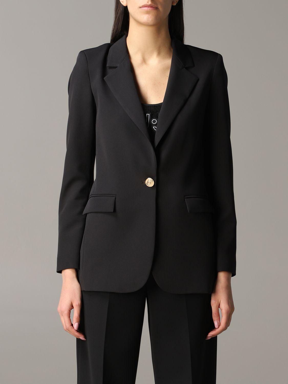 Jacket women Liu Jo black 1