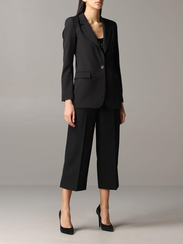 Jacket women Liu Jo black 2