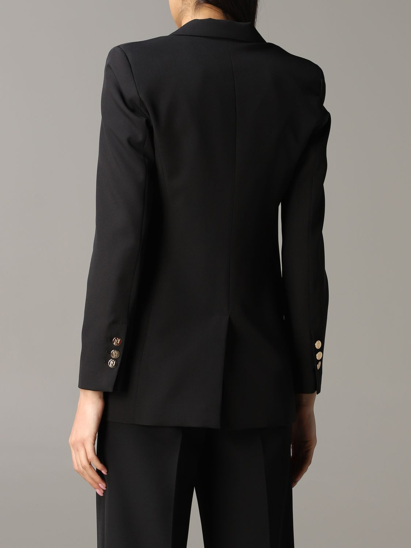 Jacket women Liu Jo black 3