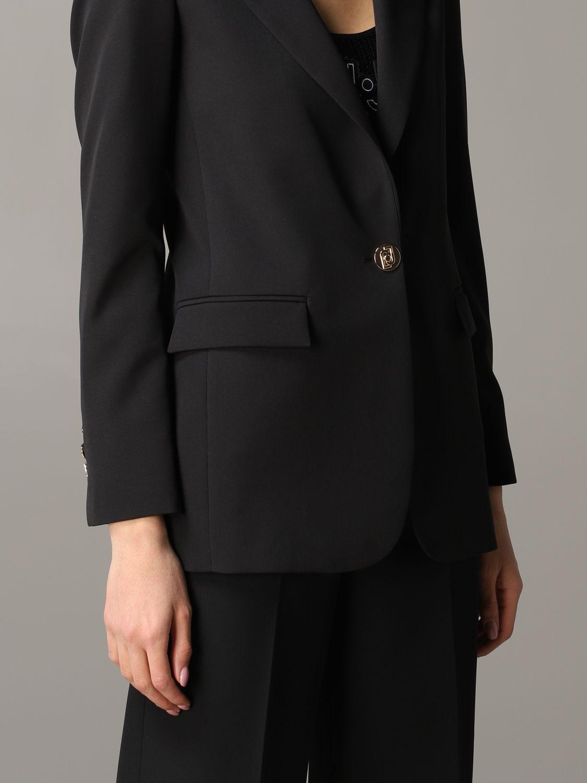 Jacket women Liu Jo black 5