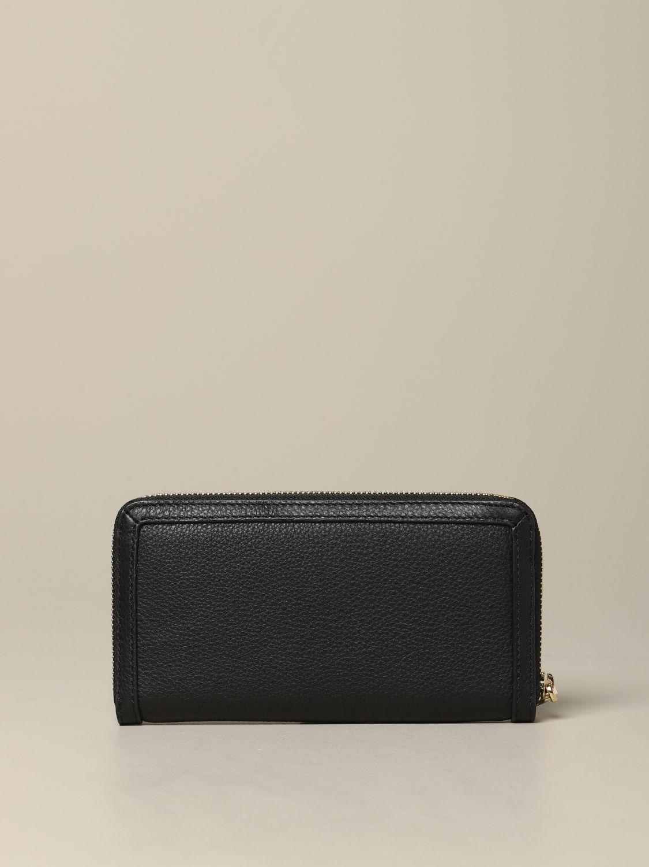 Wallet women Love Moschino black 3