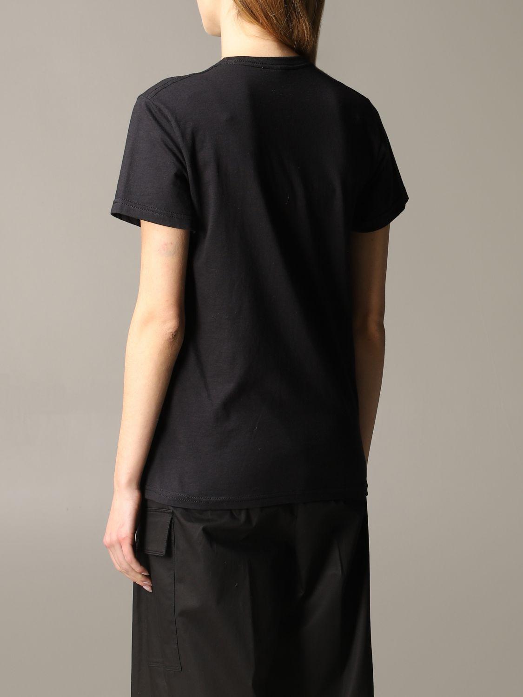 Camiseta 5 Progress: Camiseta mujer 5 Progress negro 3