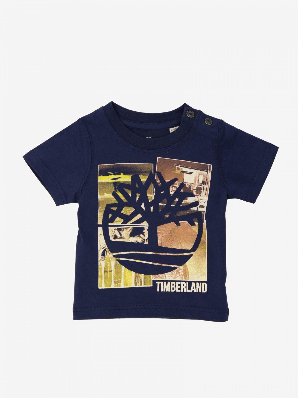 Timberland T-Shirt Bambino