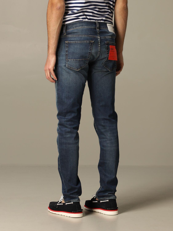 Jeans Department 5: Jeans herren Department 5 blau 2