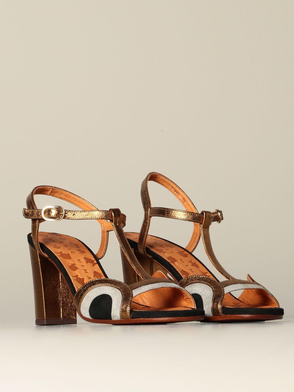 Zapatos de tacón Chie Mihara: Zapatos mujer Chie Mihara fantasía 2