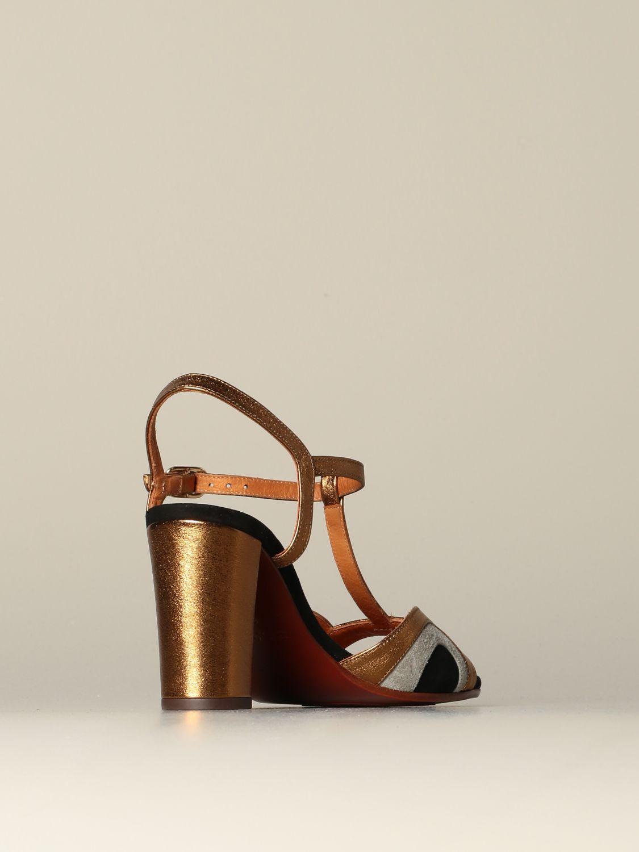 Zapatos de tacón Chie Mihara: Zapatos mujer Chie Mihara fantasía 3