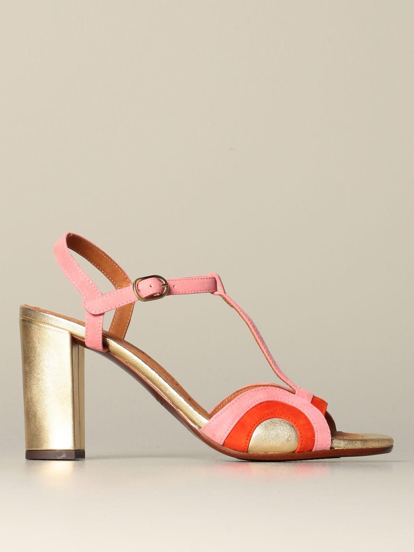 Zapatos de tacón Chie Mihara: Zapatos mujer Chie Mihara fantasía 1