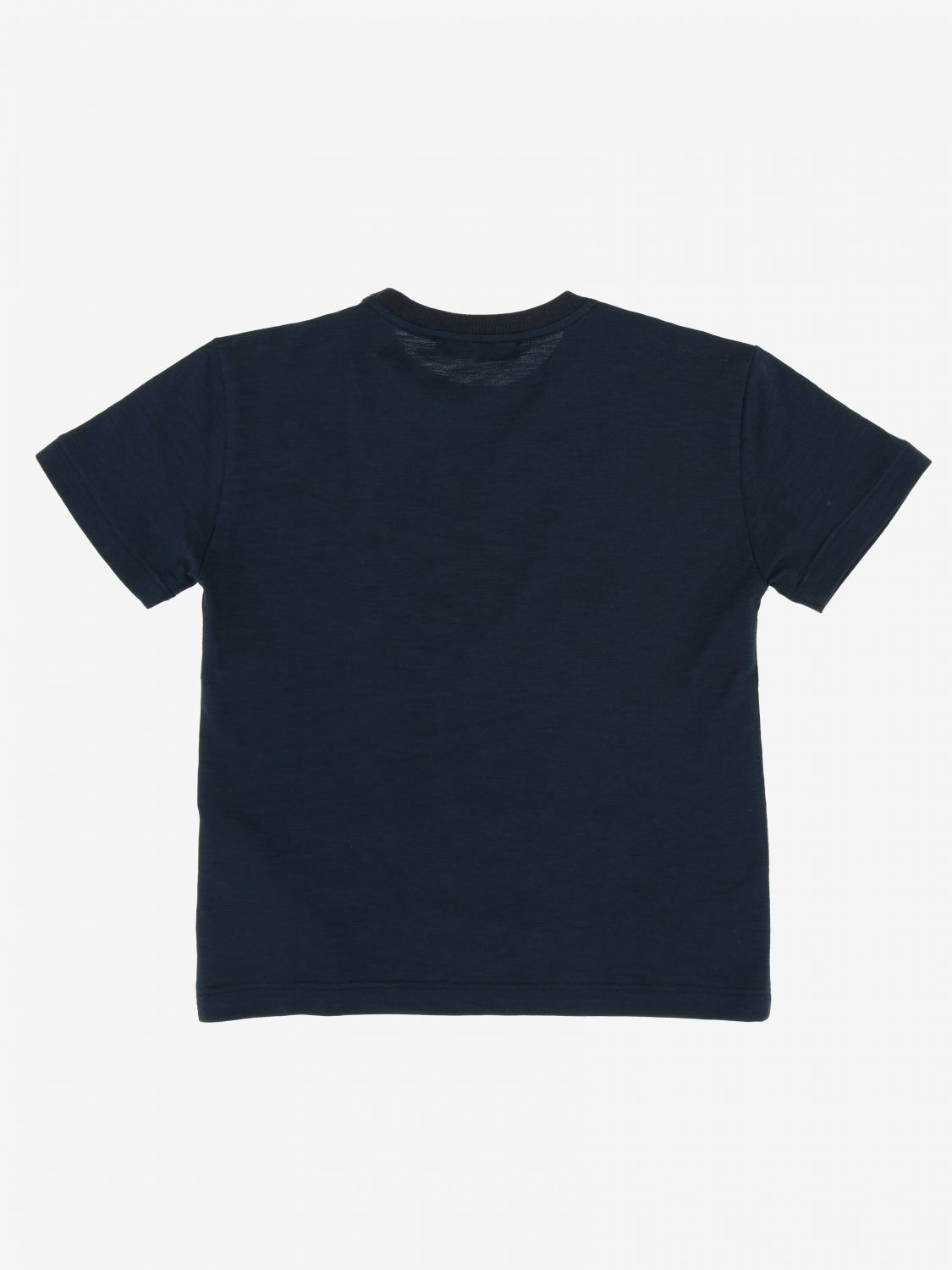 T-shirt Dondup: T-shirt kids Dondup blue 2