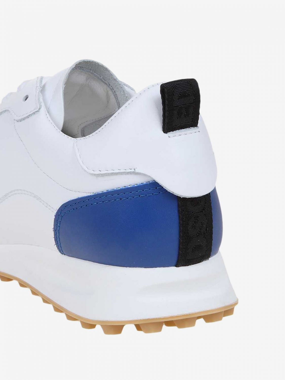 Спортивная обувь Мужское Dsquared2 белый 4
